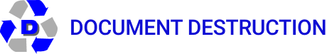 Document Destruction logo